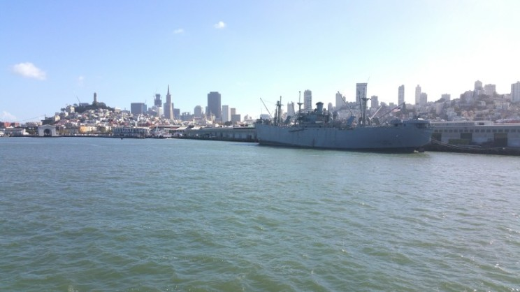 San Francisco, California, san francisco bay, war, ship,