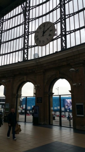 Liverpool Lime Street, Railway Station, Train Station, Liverpool,