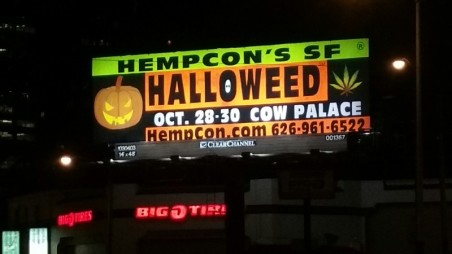 Halloween, halloweed,