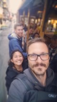 California, San Francisco, Tram, cable car,