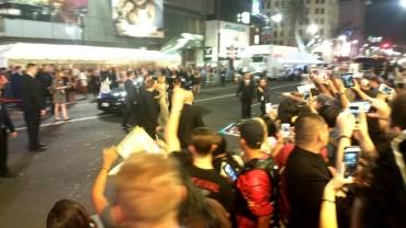 Rachel mcAdams, dr Strange, crowd,