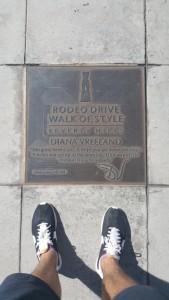 Rodeo Drive, Los Angeles, legs, feet,