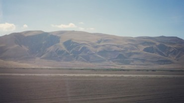 California, San Francisco, Star Wars, Hills, Mountains,
