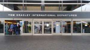 Los Angeles, Airport, Tom Bradley,
