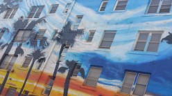 Los Angeles, Santa Monica, Venice Beach, Palms,