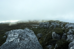 Ever wanted to reach the clouds? Well. You can on top of Table Mountain!