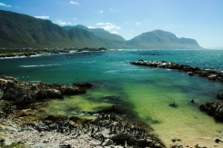 Beautiful Betty's Bay!