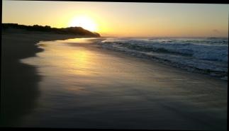 Knysna Sunrise 2