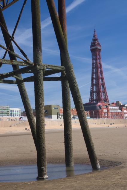 Blackpool Pier 4