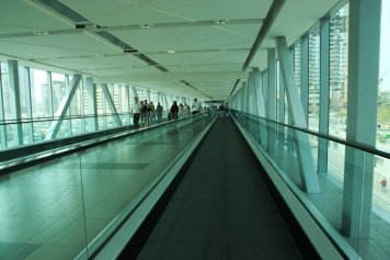 Dubai fast track to Dubai Mall