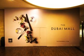 Dubai Mall here