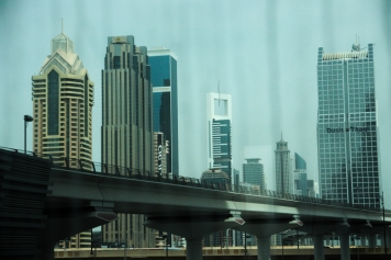 Dubai Raising