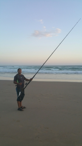 Mr Fisherman