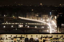 Florence at night3