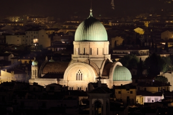 Florence at night6