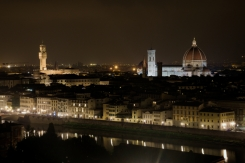 Florence at night7