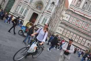 Florence beauty