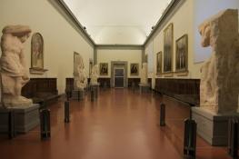 Galleria dell'Accademia 5