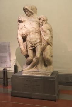 Galleria dell'Accademia Mchelangiolo
