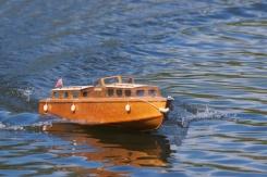 Mini Boat 5