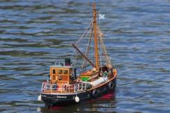 Mini Boat 6