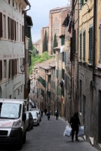 Siena cityscape3