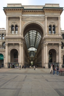 Vittorio Emanuele Mall