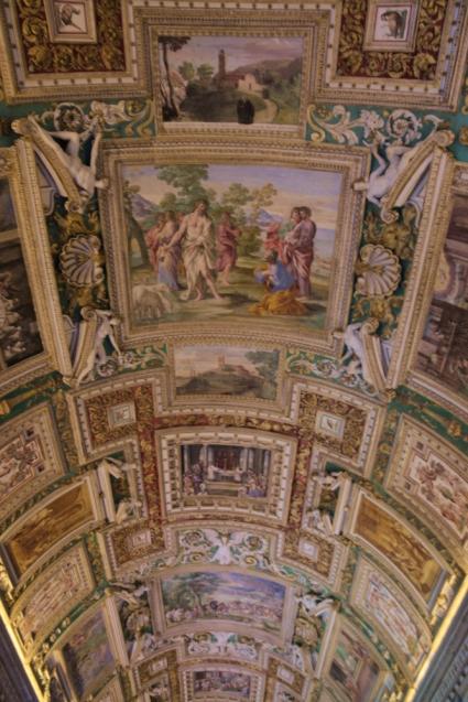 Fab ceiling