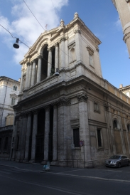 Milion churches in Rome2