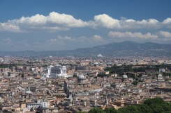 Rome Panorama-1
