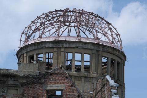 A-Bomb Dome 3