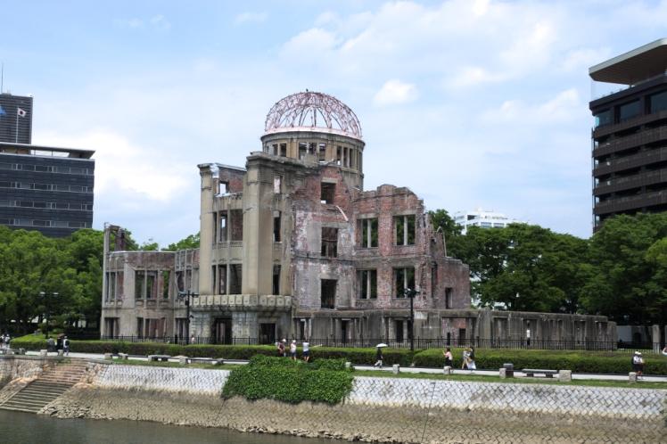 A-Bomb Dome 4