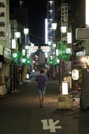 Asakusa random street