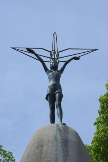 Children's Peace Monument 2