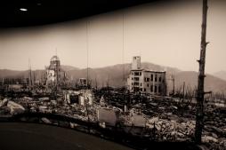 Hiroshima after attack 3