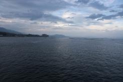 Hiroshima Bay