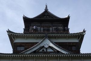 Hiroshima Castle 4