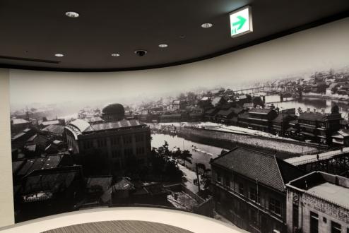 Hiroshima Peace Memorial Museum 2 A Bomb Dome
