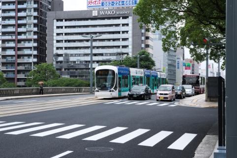 Hiroshima streetview