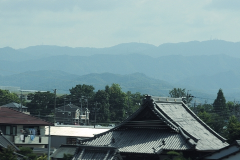 Japan countryside2