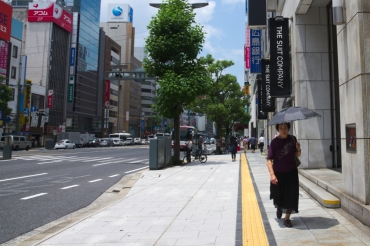 Life in Hiroshima6