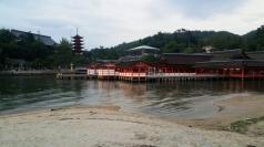 Miyajima Temple Complex
