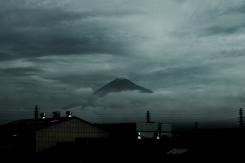 Mt Fuji from Shinkansen4