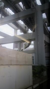 Suspension Monorail Tokyo