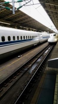 Tokyo Shinkansen 2