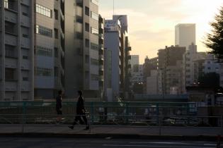 Work Life Balance Tokyo