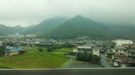 Japan countryside 3