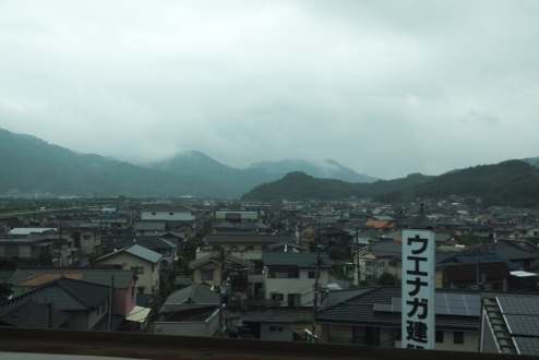 Japan small town 2