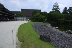 Kyoto Imperial Palace Gardens 5