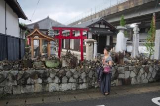 Kyoto shrine 2